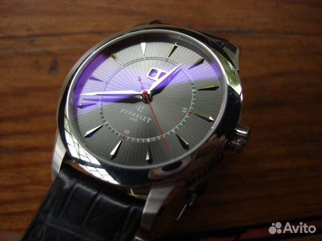 Швейцарские часы Perrelet - lontimeru