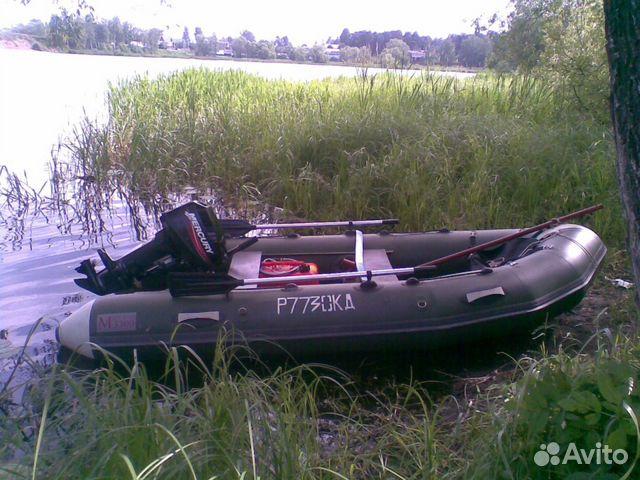 куплю лодку бу на конаково