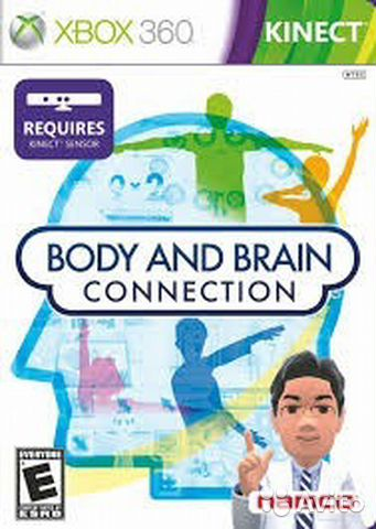 "Dr. Kawashima""s Body and Brain Exercises(Xbox 360)— фотография №1"