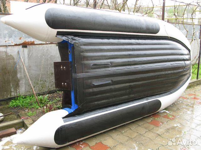 продажа надувных лодок пвх бу в новокузнецке