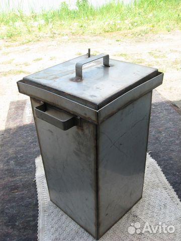 Коптильни горячего копчения купить купить в муроме самогонный аппарат