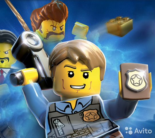 Lego City Undercover Pc Iso Torrent Download