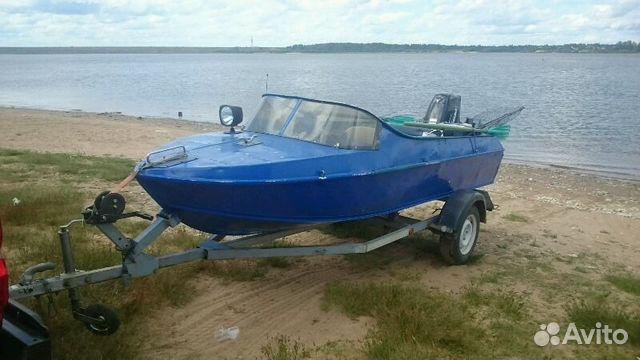 продажа лодки неман нижний новгород
