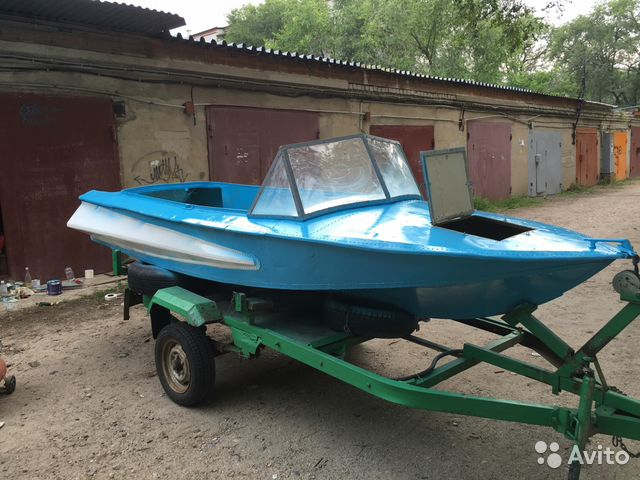 моторные лодки продажа в амурской области