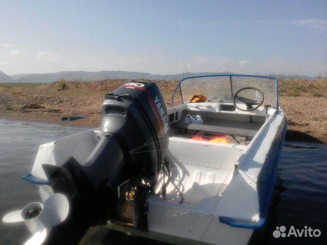 выбор лодочного мотора для казанка