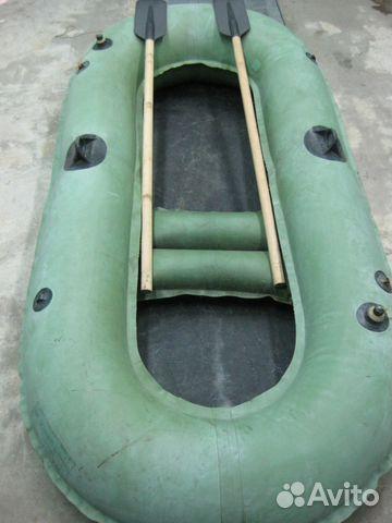 лодки со сварным швом