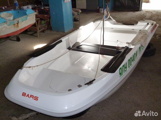 купить лодку барс 350 в ростове