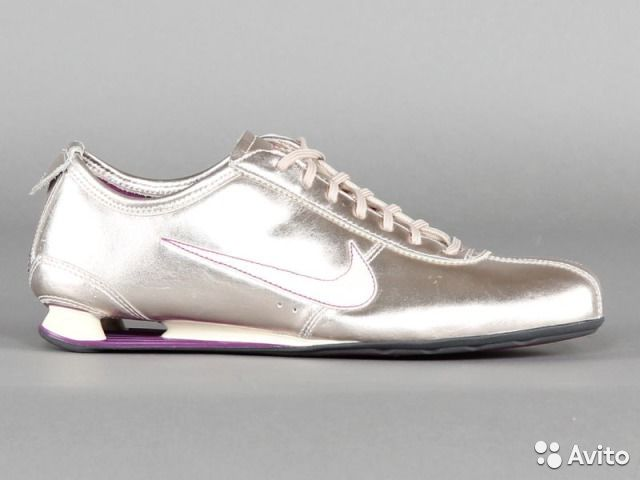 53e03d63 Кроссовки Nike shox rivalry Оригинал (р. 37.5) | Festima.Ru ...