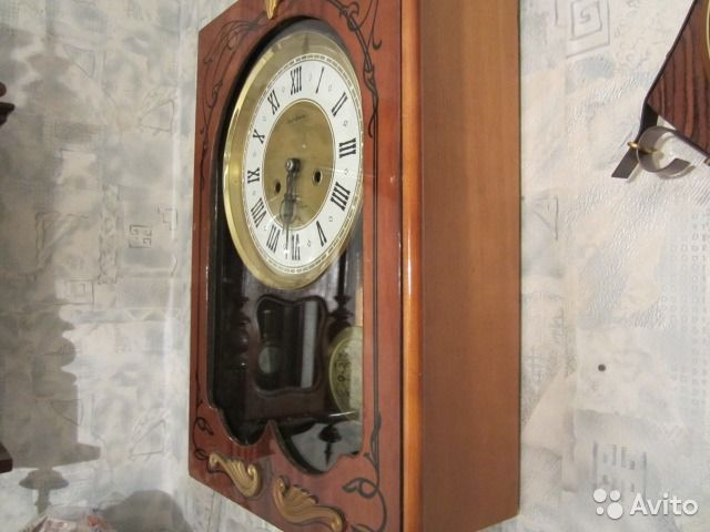 С боем настенные механические продам часы на работы ломбард фадеева тверь часы