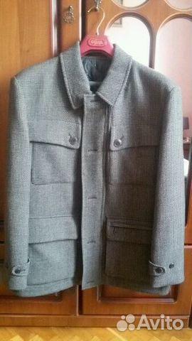 88486ba194b6 Пальто truvor(сударь) - Личные вещи, Одежда, обувь, аксессуары - Москва -  Объявления на сайте Авито