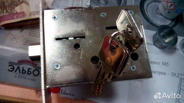Замена замка дверного пермь
