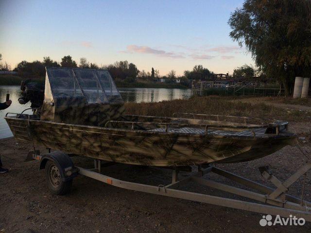 изготовление лодок болотоходов
