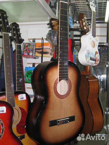 продам гитару авито волгоград история подобным образом