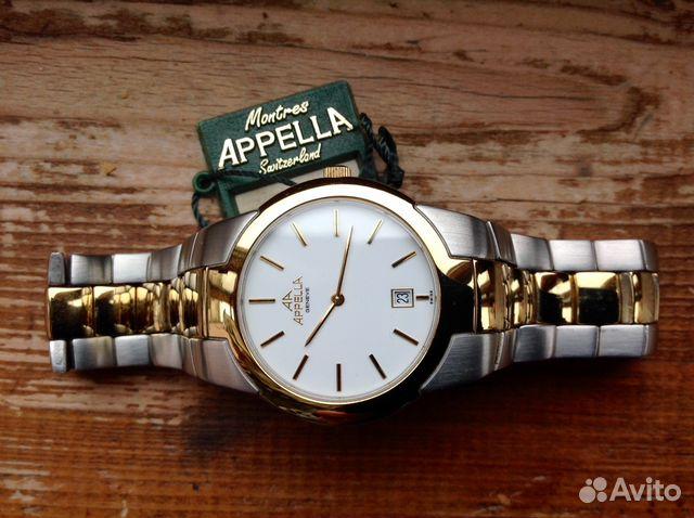 Швейцарские часы Appella - Магазин часов, наручные часы