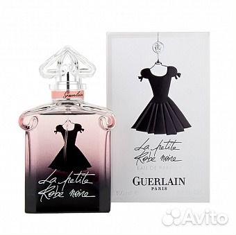 5ae45584237 Guerlain La Petite Robe Noire edp+доставка
