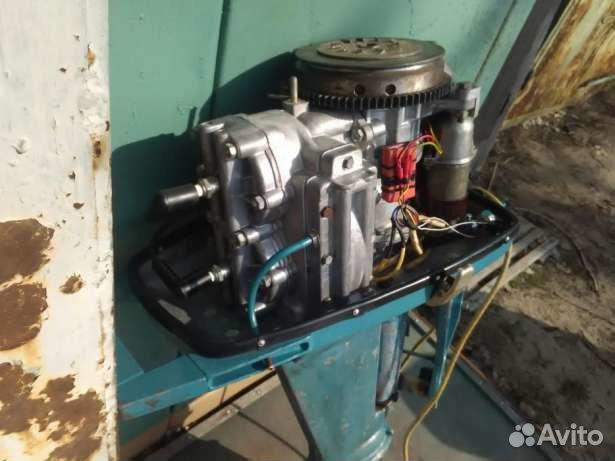 купить лодочный мотор вихрь 30 люкс
