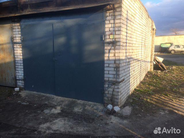 Купить гараж в купчино спб на авито куплю гараж в воскресенске москворецкий