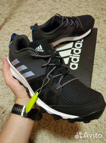 687842fc Беговые кроссовки Adidas Kanadia TR 8 купить в Ростовской области на ...