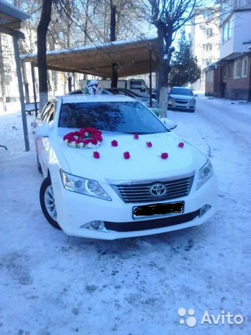 Авто объявления по россии