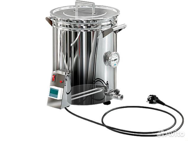 самогонный аппарат из кофеварки