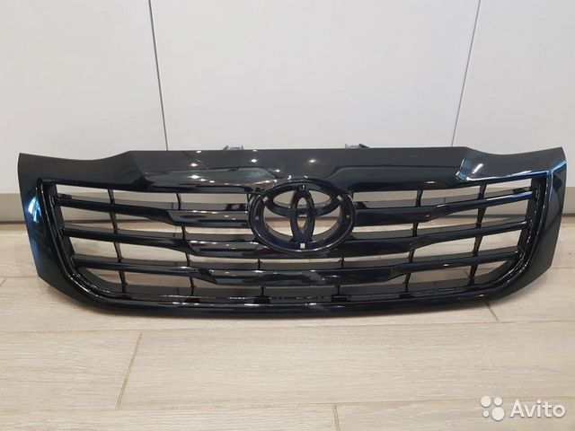 Решетка для Toyota Hilux