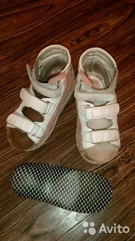 74568a99f Обувь ортопедическая купить в Тамбовской области на Avito ...
