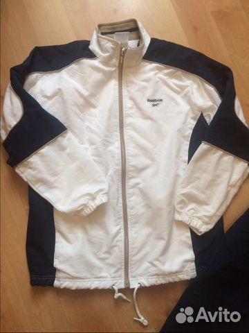 266d270e Спортивный костюм Reebok оригинал XS-S | Festima.Ru - Мониторинг ...