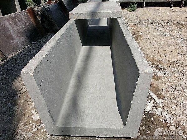 Водоотводные лотки из бетона купить бетонные смеси на пол