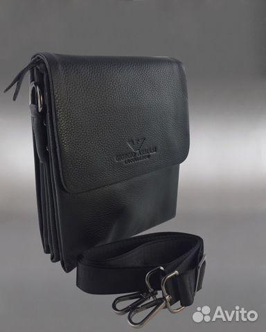 f14e216d700c Мужская сумка планшет Giorgio Armani арт.044-1 купить в Москве на ...