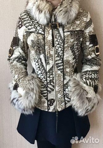 8469194ff Куртка Baldinini, размер XS-S | Festima.Ru - Мониторинг объявлений
