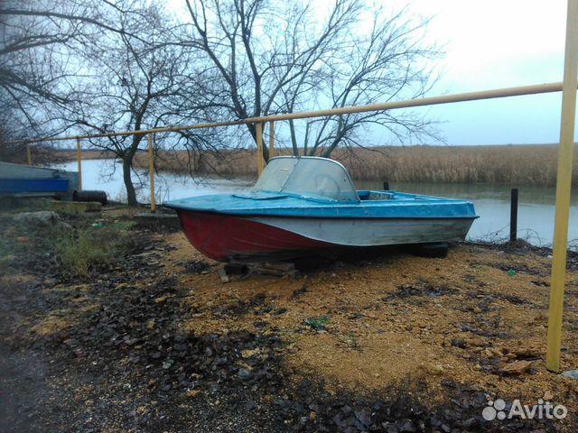 куплю лодку казанку в ростовской области
