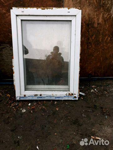 окна пластиковые в калининграде б/у