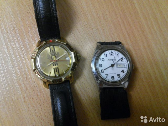 Часы объявления продам замена стоимость часах стекла ремонт на
