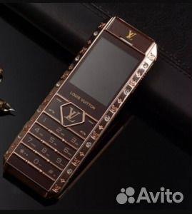 Телефон Louis Vuitton V 12   Festima.Ru - Мониторинг объявлений 48edde3556e