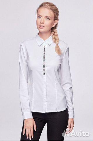13ad9dcbb39 Новая блузка Marimay купить в Ставропольском крае на Avito ...