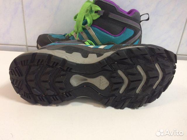Кроссовки adidas р34 89214489539 купить 5