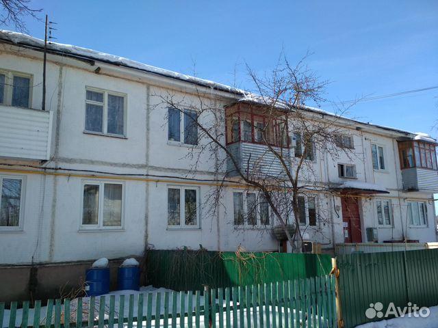 Продается двухкомнатная квартира за 1 650 000 рублей. Московская обл, г Можайск, деревня Гавшино.