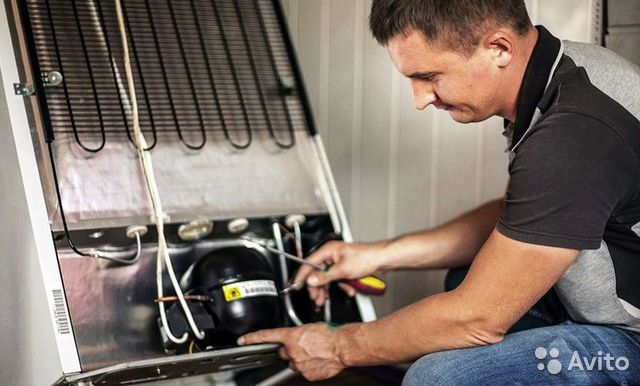 Ремонт холодильников на дому частный мастер самара установка кондиционеров в алматы цены