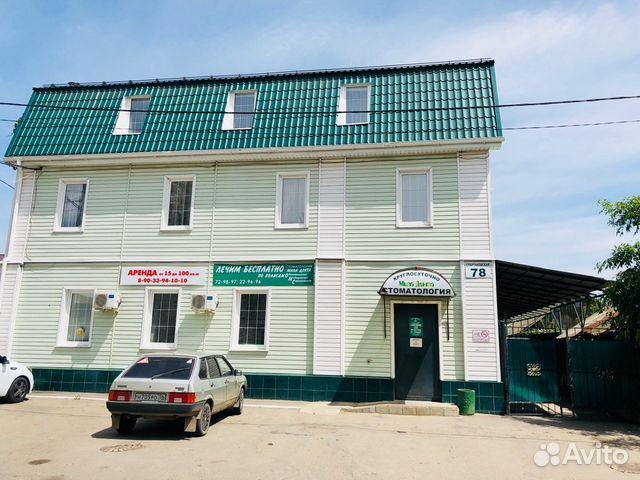 Аренда коммерческой недвижимости в оренбурге на авито снять в аренду офис Светлый проезд
