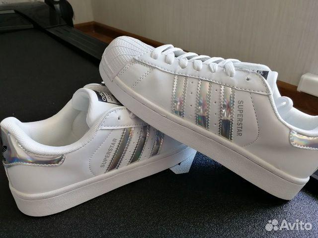 1ebd181d80e6 Кеды кроссовки адидас Adidas superstar новые   Festima.Ru ...