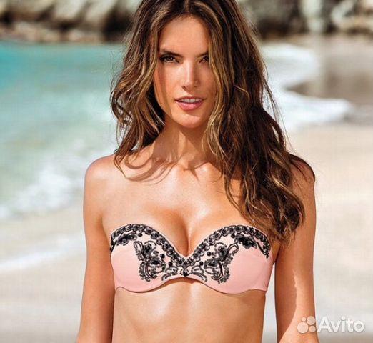 75863cb9ddf09 Купальник Victoria's Secret новый оригинал почта   Festima.Ru ...