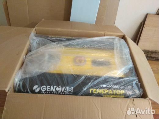 Бензиновый генератор 89289509771 купить 5