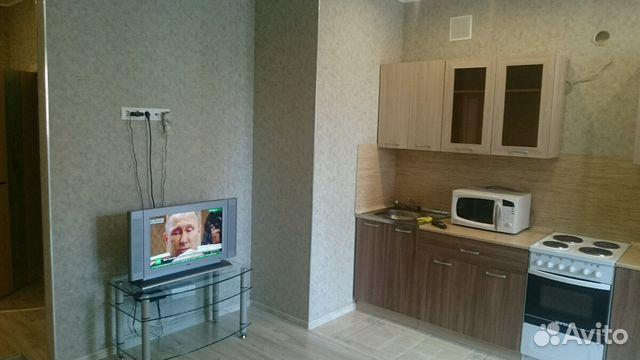 1-к квартира, 49 м², 5/9 эт. 89609892211 купить 8