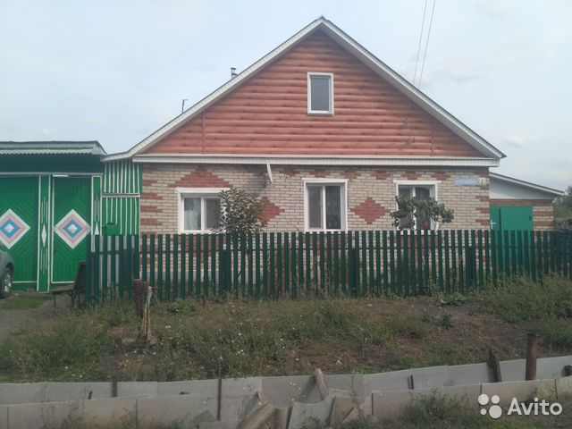 Дом 83 м² на участке 10 сот. 89093172249 купить 1