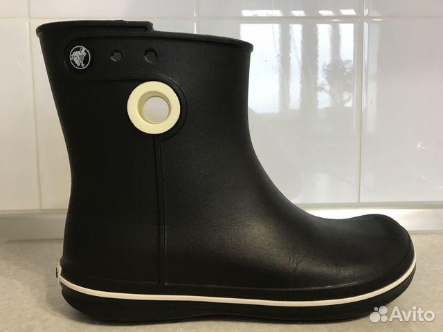 aec05101ba0 Crocs women's jaunt shorty boot | Festima.Ru - Мониторинг объявлений