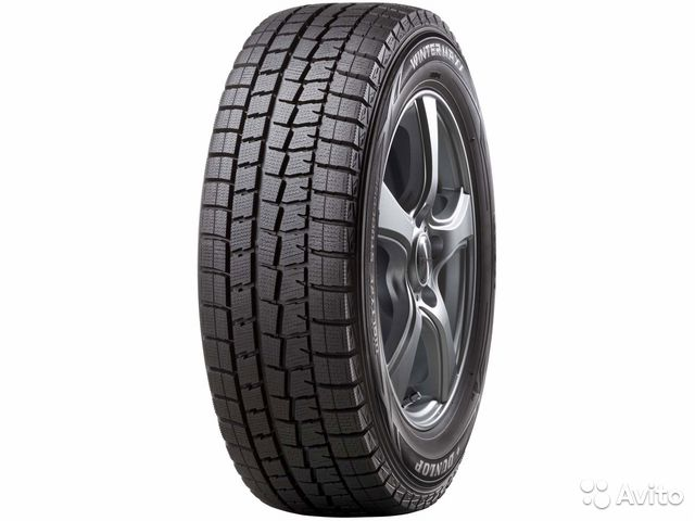 Зимняя шина 185/65/15 Dunlop Winter Maxx 01 89682662888 купить 1