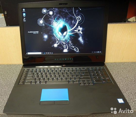 Dell Alienware 15 R3 | Festima Ru - Мониторинг объявлений