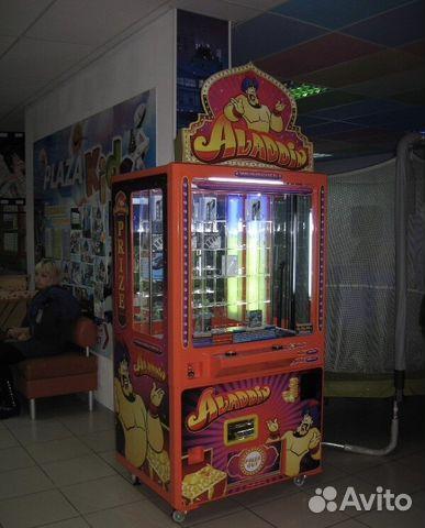 игровые автоматы алодин