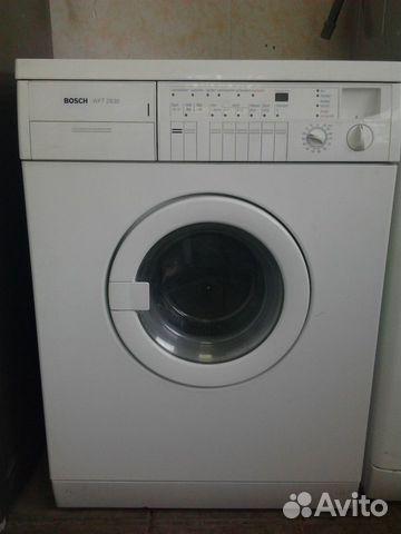 Bosch wft 6010 User manual