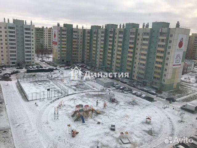 Продается двухкомнатная квартира за 1 530 000 рублей. улица Кирова, 10.